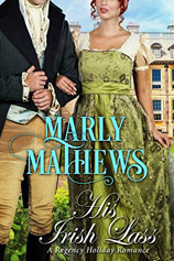 His Irish Lass -- Marley Mathews