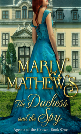 The Duchess and the Spy