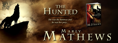 The Hunted Banner